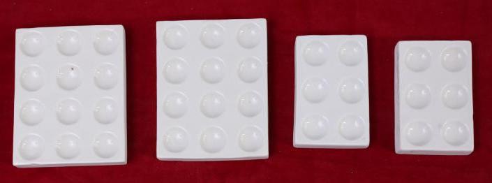 白反应板生产
