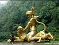 景观雕塑制作