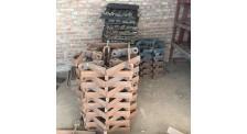 匠心制造锅炉辅机及除渣机配件