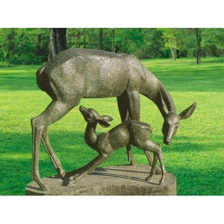 河北动物雕塑供应商