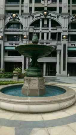 河北铜雕喷泉专业定制