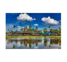 柬埔寨投资海外地产德川嘉煜投资