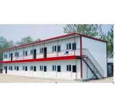 四川彩钢房生产