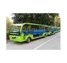 旅游观光车生产