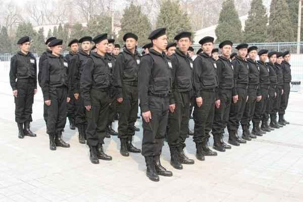 辽宁保安服务第一品牌沈阳保安服务哪家最好
