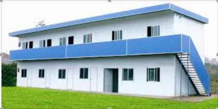 四川移动板房生产厂家