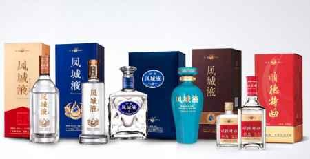 广东浓香型白酒