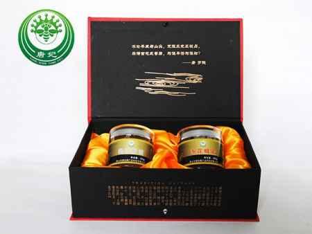蜂蜜礼盒生产