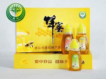 蜂蜜营养品生产