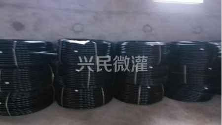 锦州pe硬管销售
