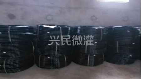 锦州pe硬管供应商