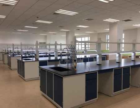 上海实验台生产厂家