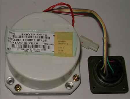OSA104编码器