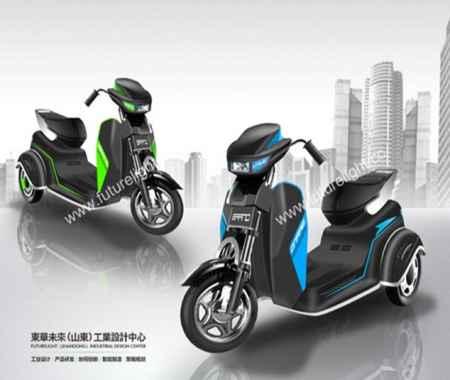电动车设计公司