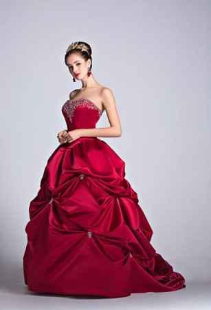 婚纱礼服订做