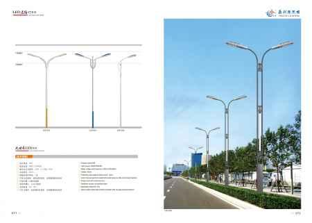 大功率LED灯生产