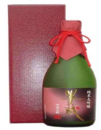 日本半藏纯米大吟酿供应