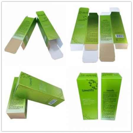 化妆品彩盒定制