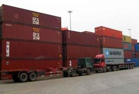 集装箱运输代理