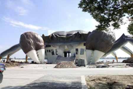 大型景观雕塑制作