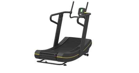 自发电跑步机
