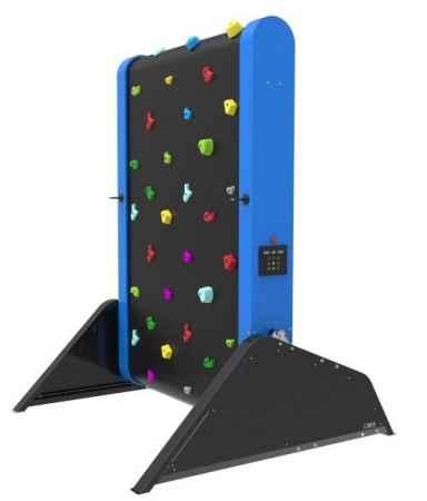 室内健身攀岩机