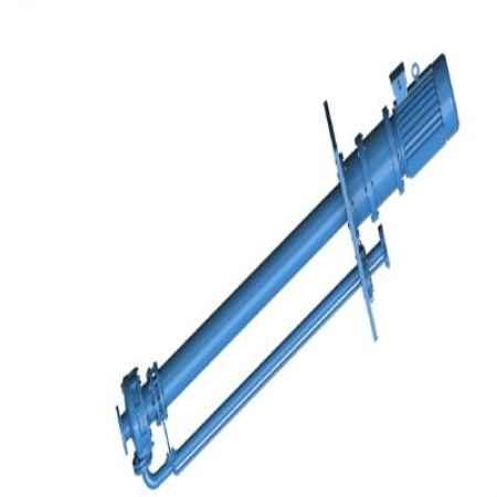 五二五长轴立式化工渣浆泵市场价格