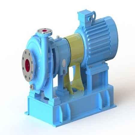 五二五化工离心式渣浆泵生产厂家