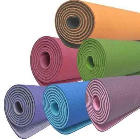 瑜伽垫多少钱