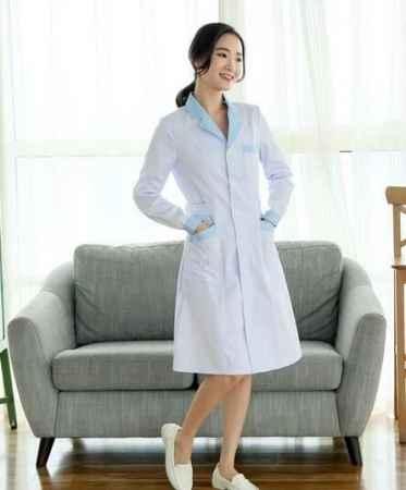 上海冬装医生服销售