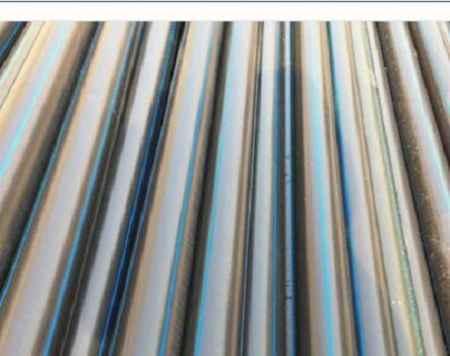 河南HDPE硅芯管