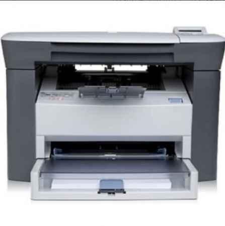 黑白打印机多少钱