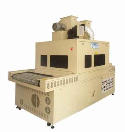 UV固化机厂家