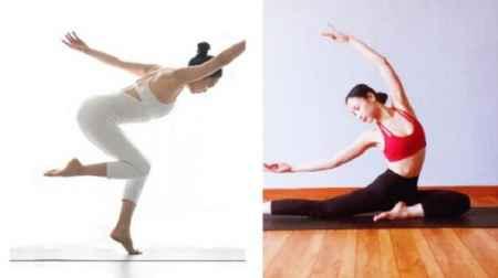 专业少儿瑜伽培训