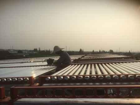 太阳能锅炉机组厂家