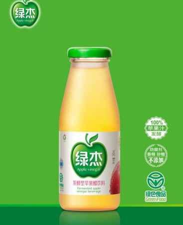 苹果原醋饮料