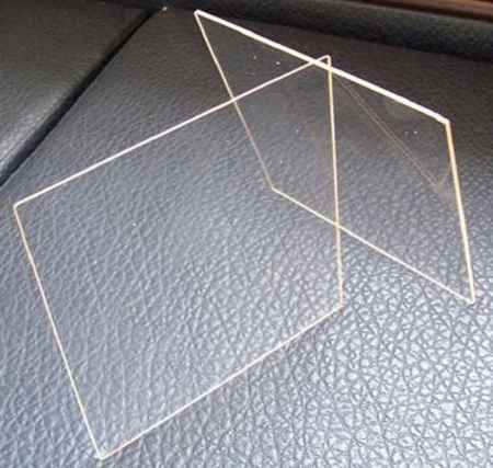 减反射玻璃定做