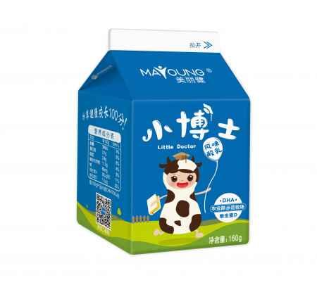 浙江美丽健小博士酸奶订购价格