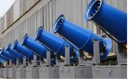 喷雾降尘装备-YG系列雾炮机批发