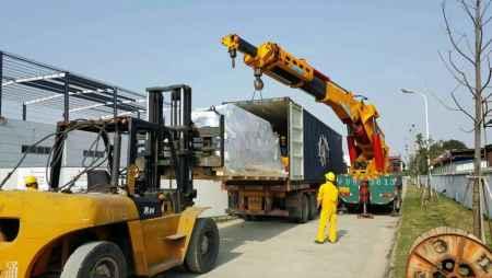 天津造纸设备维修
