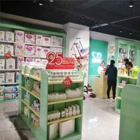 母婴店加盟品牌排行榜