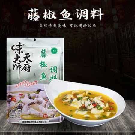 金汤藤椒鱼调料生产厂家