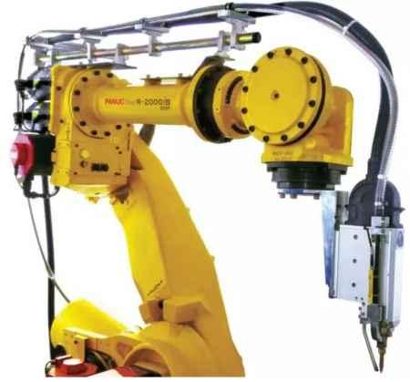 江苏机器人螺柱焊自动校准系统供应商