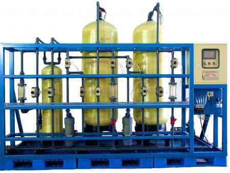 铝离子回收机厂家