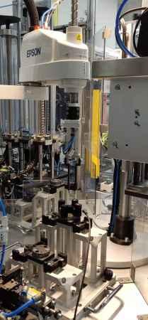 江苏TCP机器人工具姿态校准系统生产厂家