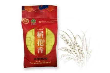黑龙江稻花香大米|稻花香大米