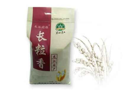 黑龙江长粒香大米|长粒香大米哪家好