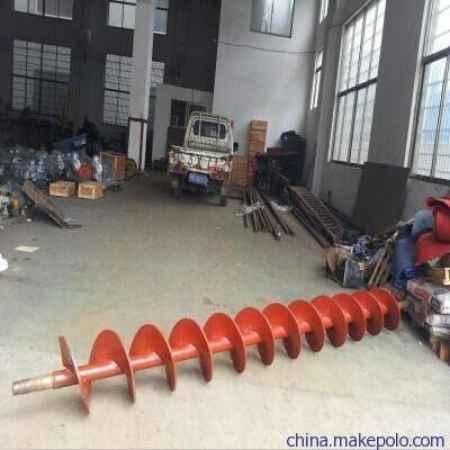 河南螺旋轴备件设备厂家