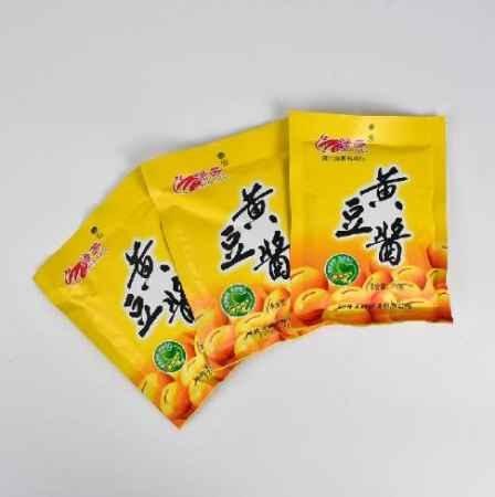 北京绿芳黄豆酱厂家直销