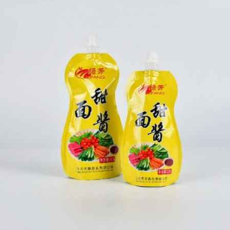 北京甜面酱生产厂家批发
